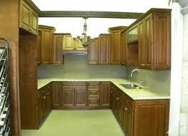 minimalist kitchen with wooden used kitchen cabinets craigslist wrought iron chandelier kitchen set and