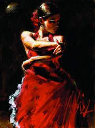 fabian perez argentine figurative painter