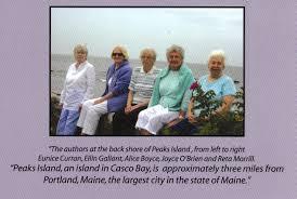 A Glimpse of Old Peaks Island – Peaks Island Press