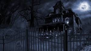 Real haunted houses, Scary houses ...