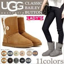 «Reservation products» «10   10 around in stock plans-2» ☆ 38% off ☆ UGG  UGG Bailey button boots 5803 WOMENS BAILEY BUTTON Sheepskin ladies FALL  2013 new. «