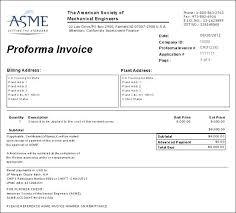 Proforma Invoice Vs Invoice Proforma Invoice Vs Invoice Proforma ...