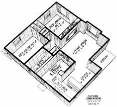 ahi united states the cookie cutter house part 1, the history House Plans Pictures Zimbabwe lustron_floor_plan_2br house plans pictures zimbabwe