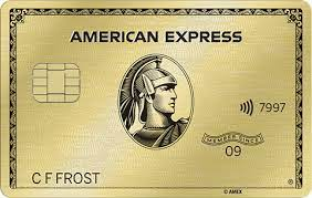 Emergency medical and dental expenses. American Express Gold Card Explore New Benefits