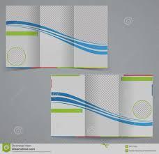 Microsoft Brochure Template Awesome Free Tri Fold Brochure Templates Microsoft Word Folding 4