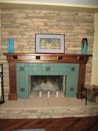 excellent backsplash tile around fireplace 47 for your with backsplash tile around fireplace