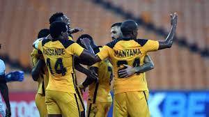 كايزر تشيفز إلى ربع النهائي على حساب هورويا | Total CAF Champions League  2020/21