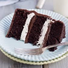 Salted Caramel Ding Dong Chocolate Cake 3