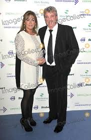 Photos and Pictures - London, UK. 031211. Steve Bruce and wife Janet Bruce  at the Emeralds and Ivy Ball held at Supernova, London. 3 December 2011.  Keith Mayhew/Landmark Media.