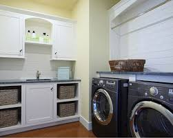 ... Awesome Pictures And Ideas For Laundry Room Decoration Design : The  Perfect Laundry Room With White ...
