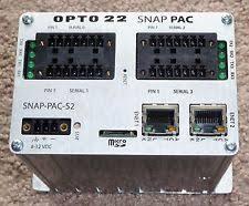opto 22 plc processors opto 22 opto22 snap pac snap pac s2