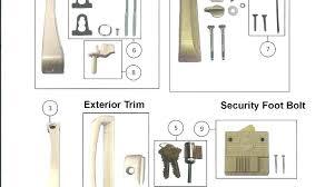 pella sliding door key lock sliding door handle beautiful sliding door screen removal door handle patio