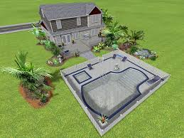 Small Picture Backyard Design Tool Backyard Design And Backyard Ideas