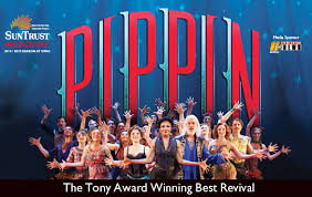 Casting Announced For The U S National Tour Of Pippin Dpac