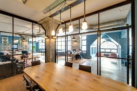 office industrial design. Impressive Industrial Office 6908 Fice Design Home
