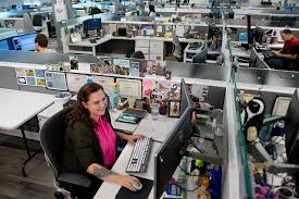 Everett Call Center Is Lifeline For 10 000 Cable Technicians