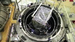NASA's JWST Science Instruments Begin Super Cold Test at Goddard | NASA
