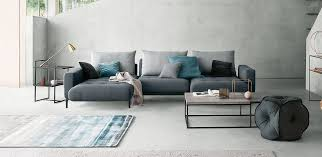 tira armchairs seating rolf benz