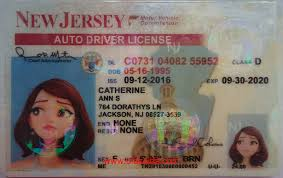 License Best New Make Fake Ids Jersey Buy Id – Maker A Online