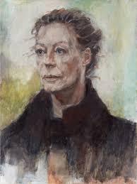 Mariola Smarzak: Wendy :: Archibald Prize 2014 :: Art Gallery NSW