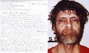 「David Kaczynski, Kaczynski's brother: Kaczynski's brother David, recognized the writing style as his brother's.」の画像検索結果