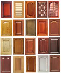 Kitchen Cabinet Door Design Fascinating Kitchen Cabinet Door Styles Pbh Architect