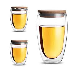 glass coffee mugs with lids amazing mug beer cup double walled glassware bottle for in 12