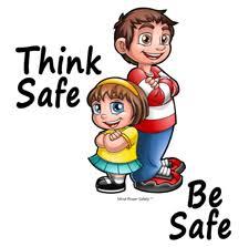 Image result for be safe