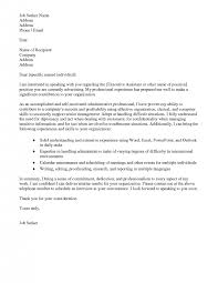 administrative assistant cover letter classic  x  healthcare    healthcare cover letter executive administrative