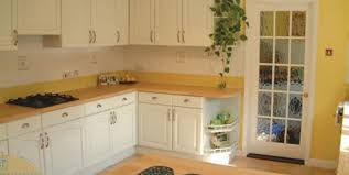 Spray Paint Kitchen Doors | Kitchen Door Paint Spraying