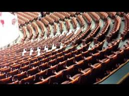 Anaheim Pond Seating Chart Video Tour Of The Honda Center Youtube