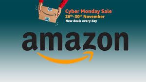 amazon cyber monday rol