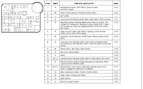 2001 mercury grand marquis relay diagram search for wiring diagrams \u2022 Mercury Grand Marquis Engine Diagram at 2002 Mercury Grand Marquis Fuel Wiring Diagram