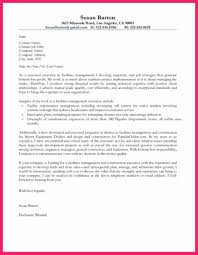 Great Cover Letter Examples Bio Letter Format