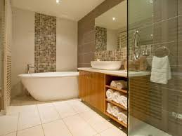 Small Picture Contemporary Modern Bathroom Tile Ideas Photos 0 Intended Decor