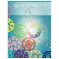 Body Systems Chart Symphony Of The Cells Body Systems Chart English For Oils