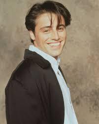 Friends S1 Matt Leblanc As Joey Tribbiani Archived Tv Show