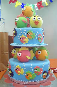 Birthday Cake Designs For 3 Year Olds File Birthday Cake For One Year Old Jpg Wikimedia Commons