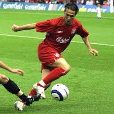Luis García (footballer, born 1978) - Wikipedia