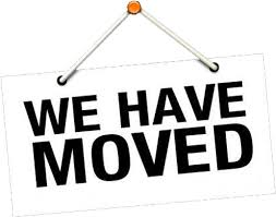 Image result for we've moved clipart