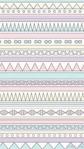 pastel aztec pattern wallpaper. Pastel Tribal Iphone Wallpaper And Aztec Pattern