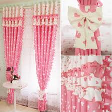 Pink Curtains For Girls Bedroom Curtains For Teenage Bedrooms Decor Idea For Girls Bedroom With