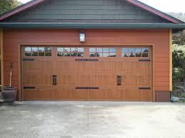 clopay garage doorclopay garage doors  casanovaInterior