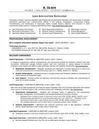 computer programmer resume samples bunch ideas of sample resume computer programmer for letter
