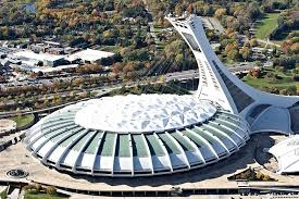 Футбольные стадионы - грандиозные сооружения   Спорт Світ