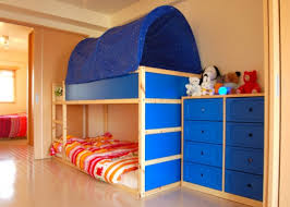 cool bunk beds for 4. Ikea Kids Bunk Bed Design Kid S Room Pinterest With Beds For Decorations 4 Cool