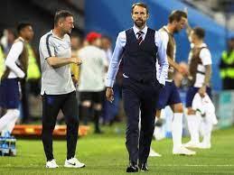 Er ist das Fashion-Vorbild der WM 2018: Englands Nationaltrainer Gareth  Southgate als Stil-Ikone