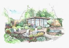 landscape architecture blueprints. Landscape Architecture Elegant Drawings Top Design Blueprints
