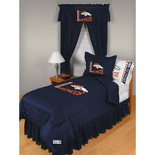 nfl bedding set beautiful sports coverage denver broncos forter twin 01jr 1brotwin of 22 awesome nfl