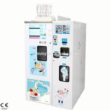 Ice Cream Vending Machine Manufacturers Interesting Ice Vending Machine Manufacturers Wholesale Vending Machine